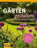 Gärten gestalten (Mängelexemplar)