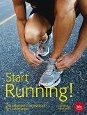 Start Running! (Mängelexemplar)
