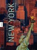 New York von oben (Mängelexemplar)