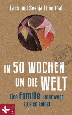 In 50 Wochen um die Welt (Mängelexemplar)