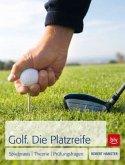 Golf. Die Platzreife (Mängelexemplar)