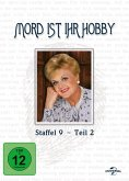 Mord ist ihr Hobby - Staffel 9 - Teil 2 DVD-Box