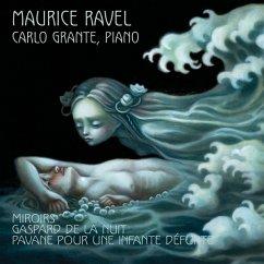 Miroirs//Gaspard De La Nuit/+ - Grante,Carlo