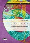 Businessplan Ergotherapie: Geschäftskonzept für eine ergotherapeutische Praxis (eBook, PDF)