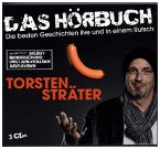 Das Hörbuch - Live, 3 Audio-CDs