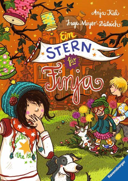 Ein Stern für Finja (eBook, ePUB) - Meyer-Dietrich, Inge; Kiel, Anja