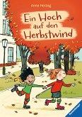 Ein Hoch auf den Herbstwind (eBook, ePUB)