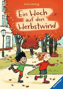 Ein Hoch auf den Herbstwind (eBook, ePUB) - Herzog, Anna