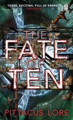 The Fate of Ten (eBook, ePUB) - Lore, Pittacus