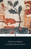 Early Fiction in England (eBook, ePUB)