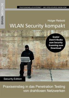 WLAN Security kompakt (eBook, PDF)