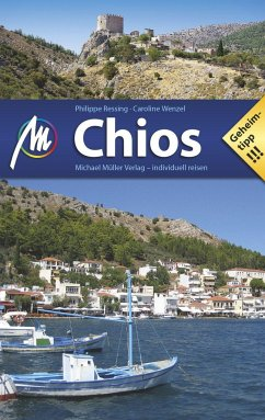 Chios - Ressing, Philippe; Wenzel, Caroline