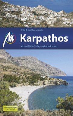Karpathos - Schwab, Gunther; Schwab, Antje