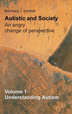 Autistic and Society - An angry change of perspective
