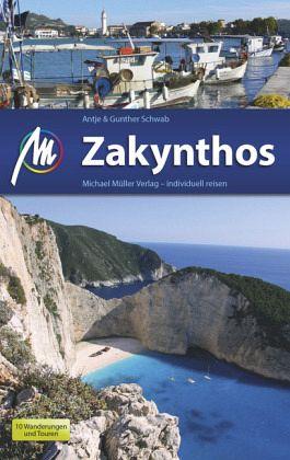 Zakynthos - Schwab, Antje; Schwab, Gunther