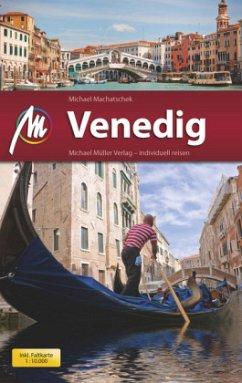 Venedig MM-City - Machatschek, Michael