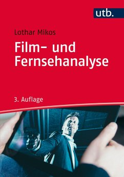 Film- und Fernsehanalyse - Mikos, Lothar