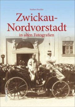 Zwickau Nordvorstadt