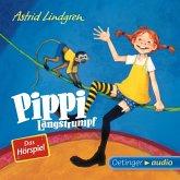 Pippi Langstrumpf - Das Hörspiel (MP3-Download)