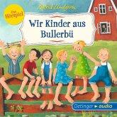 Wir Kinder aus Bullerbü - Das Hörspiel (MP3-Download)