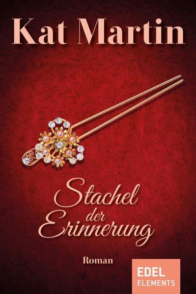 Stachel der Erinnerung (eBook, ePUB)