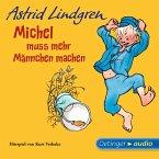 Michel muss mehr Männchen machen (MP3-Download)