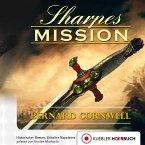 Sharpes Mission / Richard Sharpe Bd.7 (MP3-Download)