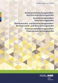 Rechtsanwalts-, Notar-, Rechtsanwalts- und Notar-, Patentanwaltsfachangestellte/-fachangestellter (eBook, PDF)