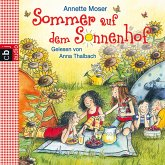 Sommer auf dem Sonnenhof / Sonnenhof Bd.2 (MP3-Download)