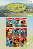 Der Corretti Clan - Skandale und Liebe unter Siziliens Sonne (eBook, ePUB)