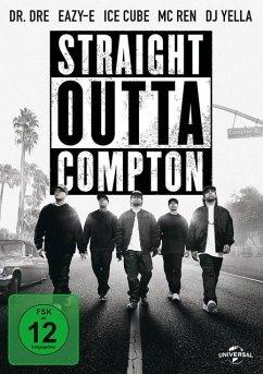 Straight Outta Compton - Corey Hawkins,Jason Mitchell,Paul Giamatti