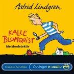 Kalle Blomquist Meisterdetektiv (MP3-Download)