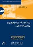 Kompetenzorientierte Lehrerbildung (eBook, PDF)