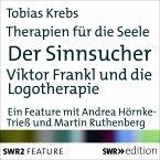 Therapien für die Seele - Der Sinnsucher (MP3-Download)