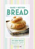 Great British Bake Off - Bake it Better (No.4): Bread (eBook, ePUB)