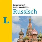Langenscheidt Audio-Sprachführer Russisch (MP3-Download)