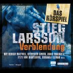 Verblendung / Millennium Bd.1 (MP3-Download)