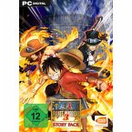 ONE PIECE PIRATE WARRIORS 3 STORY PACK (Download für Windows)