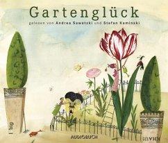 Gartenglück (MP3-Download) - diverse