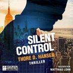 Silent Control (Ungekürzt) (MP3-Download)