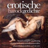 Erotische Barockgedichte (MP3-Download)