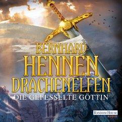 Die gefesselte Göttin / Drachenelfen Bd.3 (MP3-Download) - Hennen, Bernhard