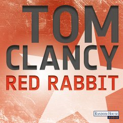 Red Rabbit (MP3-Download) - Clancy, Tom