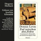 Tod zwischen den Zeilen / Commissario Brunetti Bd.23 (MP3-Download)