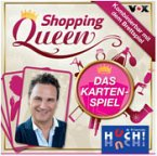 Shopping Queen - Das Kartenspiel