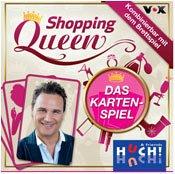 Shopping Queen Würfelspiel