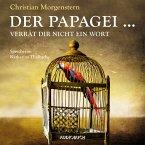 Der Papagei ... verrät Dir nicht ein Wort (MP3-Download)