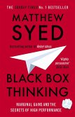 Black Box Thinking (eBook, ePUB)