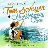 Tom Sawyer & Huckleberry Finn (MP3-Download)
