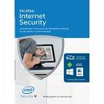 McAfee Internet Security 2016 Unlimited Devices (Download für Windows)